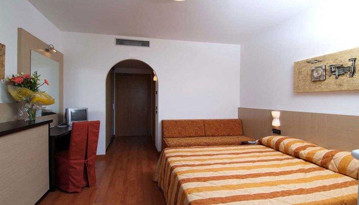 Hotel Olympus 3204