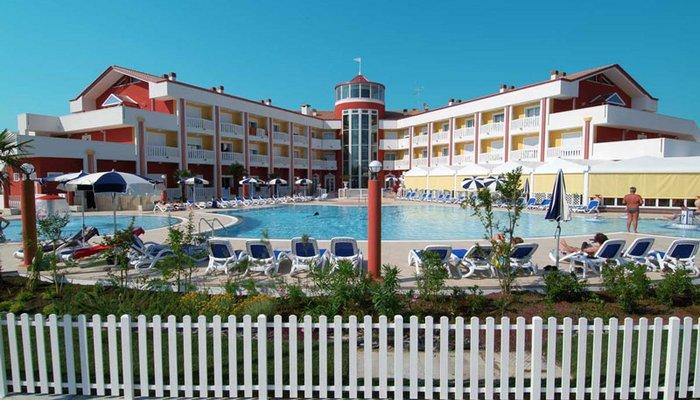 Hotel Olympus 3205