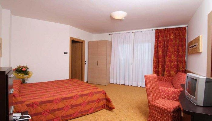 Hotel Olympus 3206