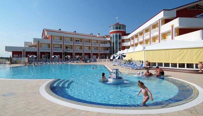 Hotel Olympus 3207