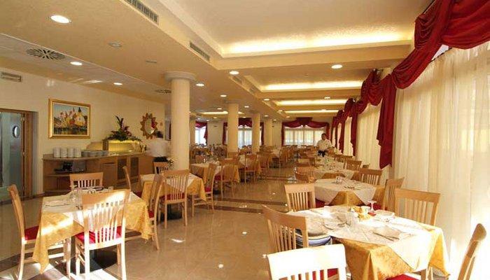 Hotel Olympus 3208