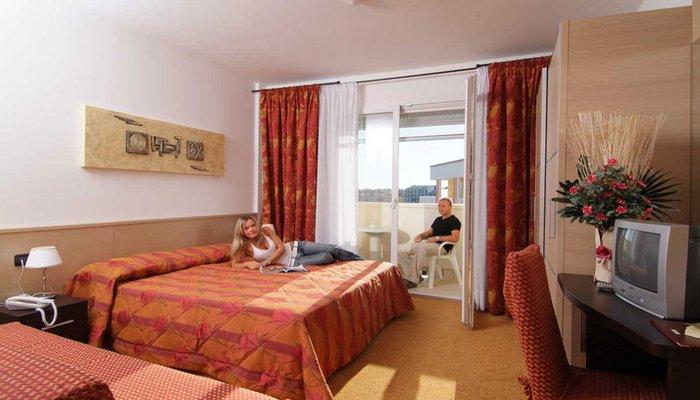 Hotel Olympus 3210