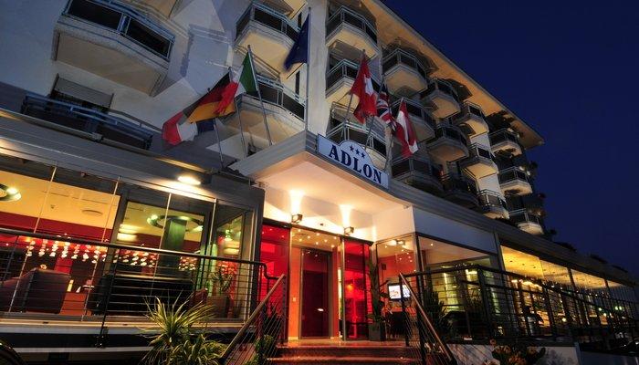 Hotel Adlon 4412