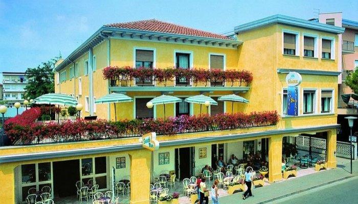 Hotel Al Mare 4815
