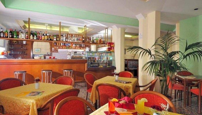 Hotel Al Mare 4816