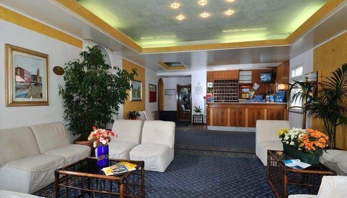 Hotel Al Mare 4817