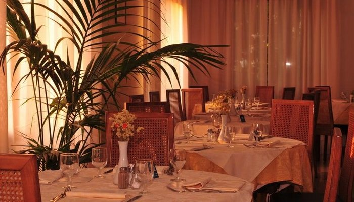 Hotel Al Mare 4818
