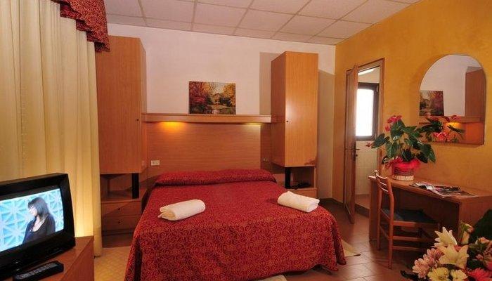 Hotel Al Mare 4820