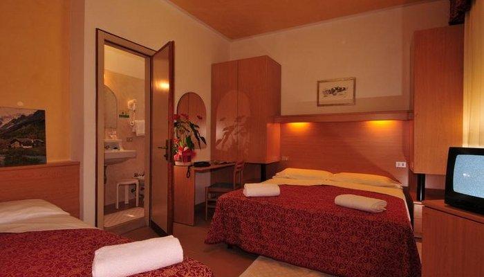 Hotel Al Mare 4821