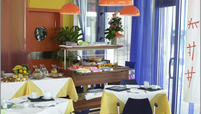 Hotel Centrale 3283