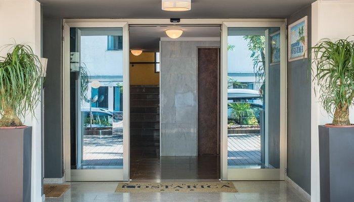 Costa Rica Bibione Aparthotel R.T.A. 17714