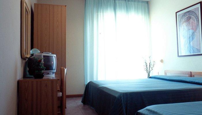 Hotel Solemare 3766