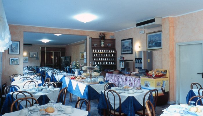 Hotel Solemare 3769