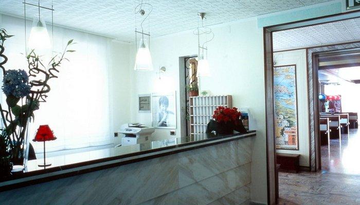 Hotel Solemare 3771