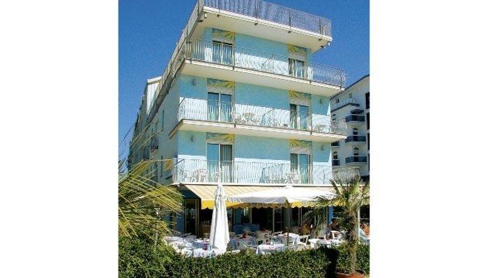 Hotel Solemare 3907