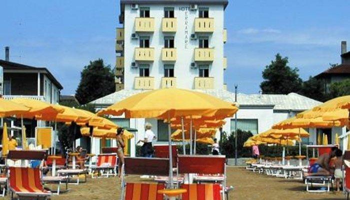 Hotel Terramare 4475