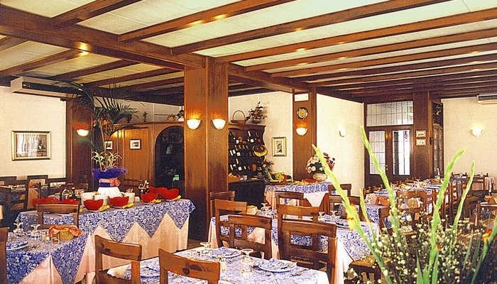 Hotel Terramare 4822