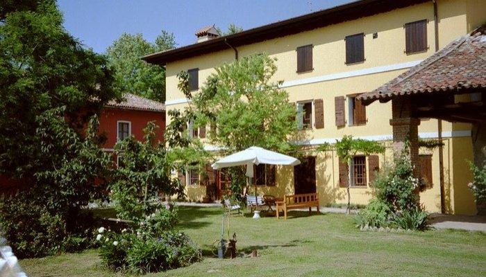Agriturismo Casa Delser 12288