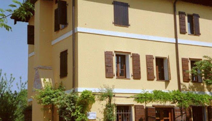 Agriturismo Casa Delser 12291