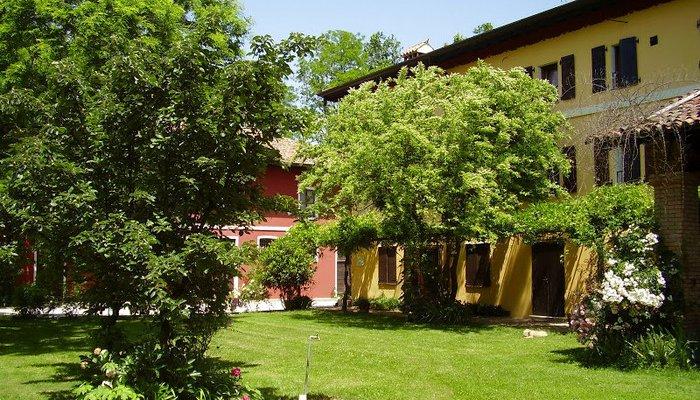 Agriturismo Casa Delser 12293