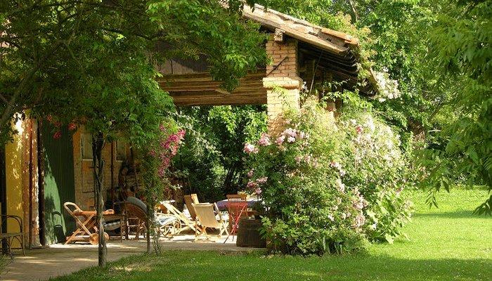 Agriturismo Casa Delser 12297