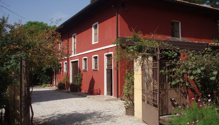 Agriturismo Casa Delser 12308
