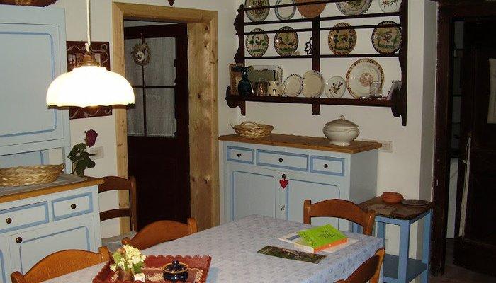 Agriturismo Casa Delser 12319