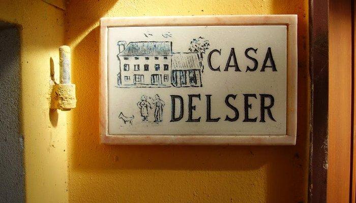 Agriturismo Casa Delser 12333