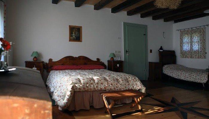Agriturismo Casa Delser 12337