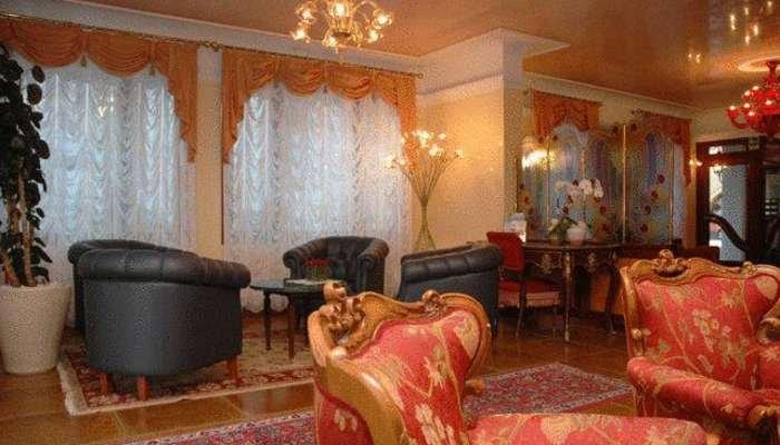 Hotel Spessotto 35011
