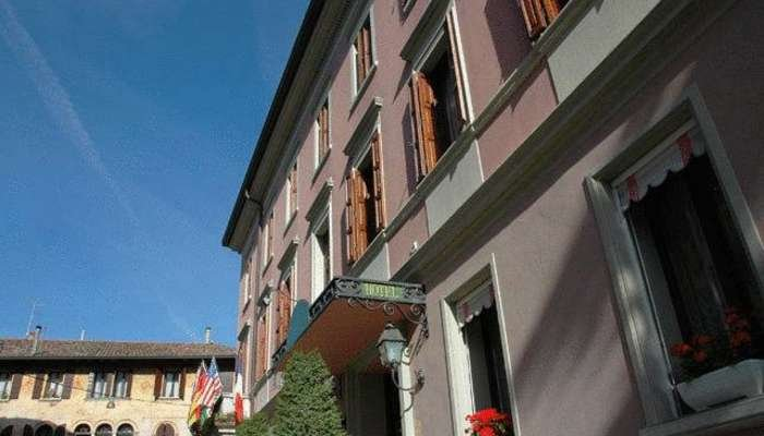 Hotel Spessotto 35014