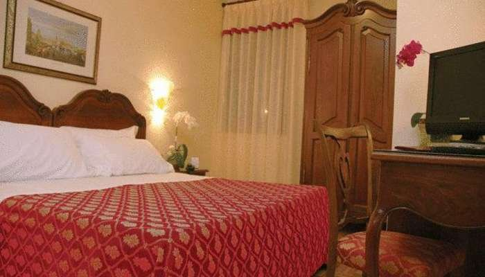 Hotel Spessotto 35020