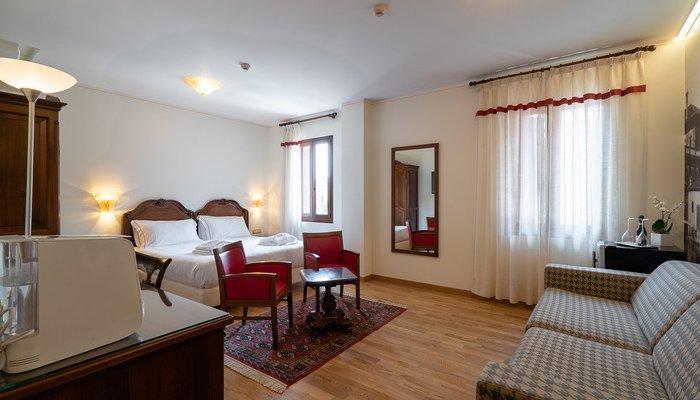 Hotel Spessotto 35035