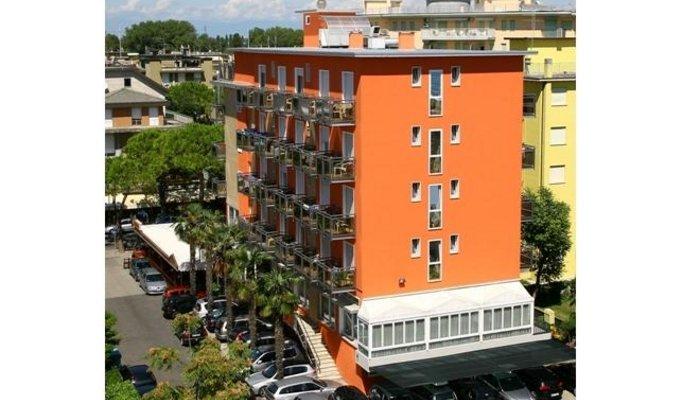 Hotel Torino 3828