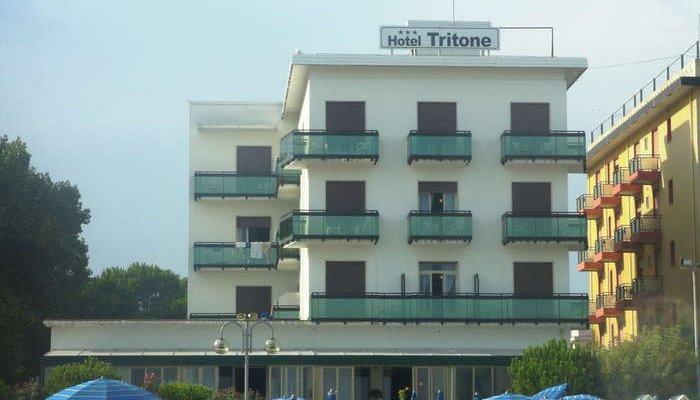 Hotel Tritone 5224