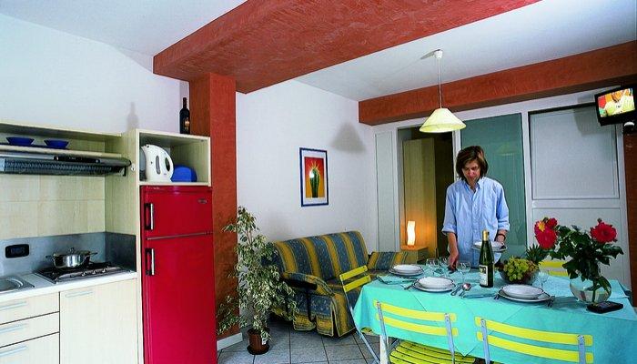 Residence Progresso R.T.A. 3060