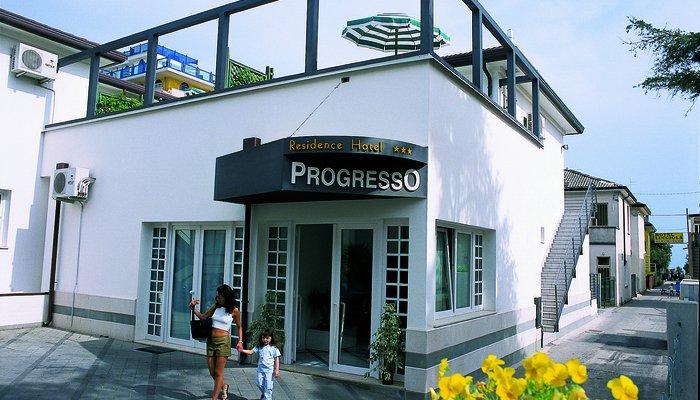 Residence Progresso R.T.A. 3063