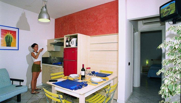 Residence Progresso R.T.A. 3065