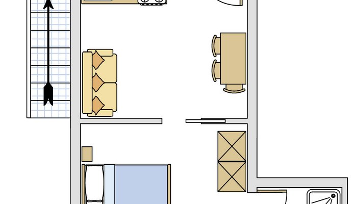 Residence Progresso R.T.A. 3067