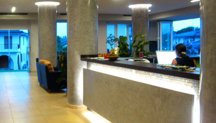 Hotel Ambassador 4539