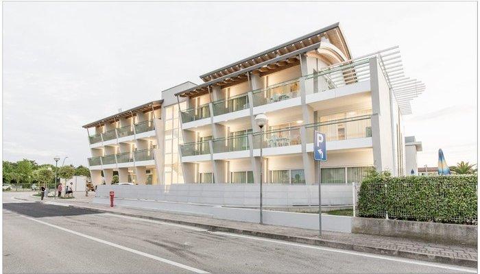 Blue Marine Aparthotel 25380
