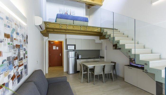 Blue Marine Aparthotel 27521