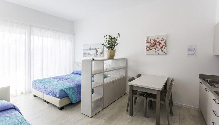 Blue Marine Aparthotel 27525