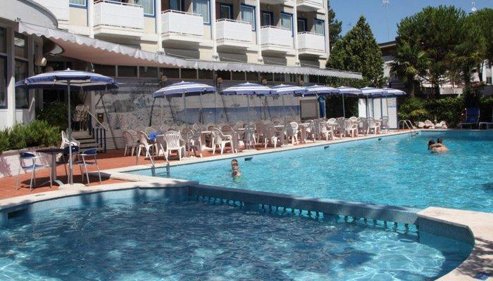 Hotel Medusa Splendid 23387
