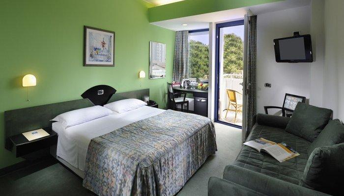 Hotel Medusa Splendid 23389