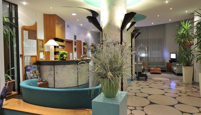 Hotel Medusa Splendid 23412