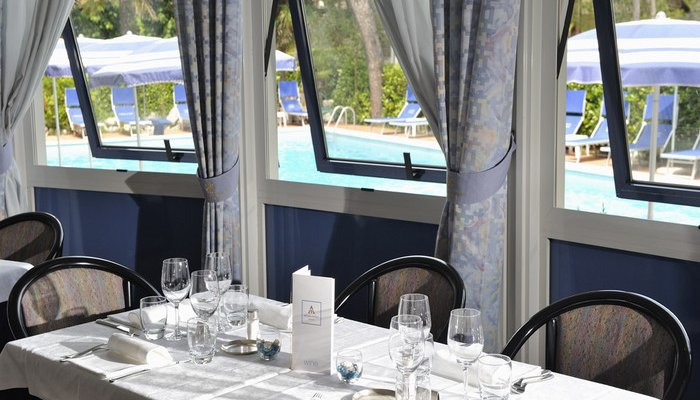 Hotel Medusa Splendid 23416