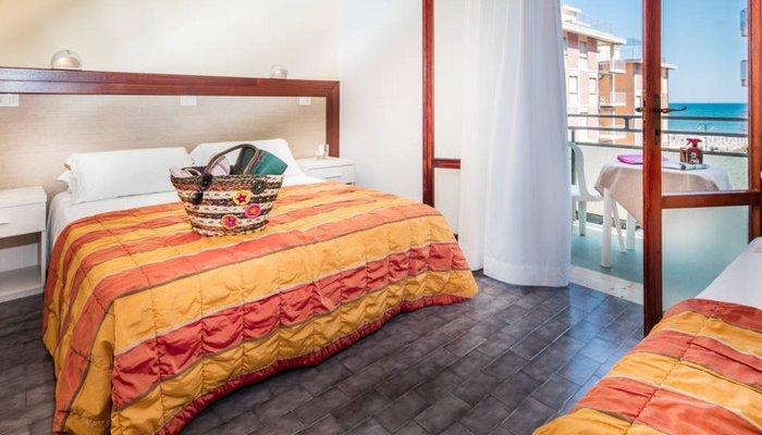Hotel Bettina 23645