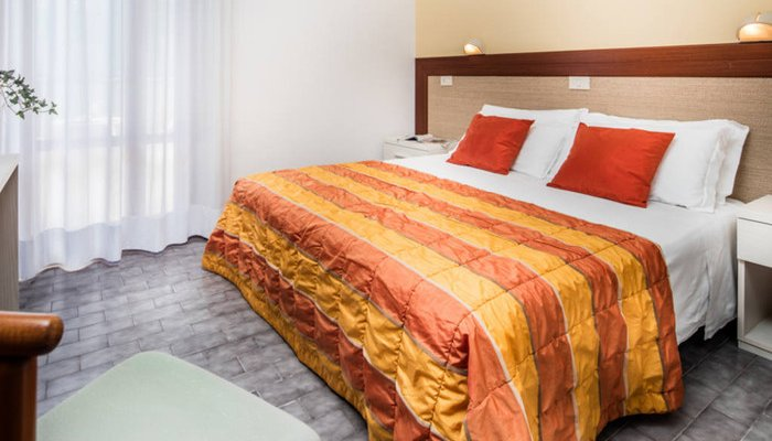 Hotel Bettina 23648