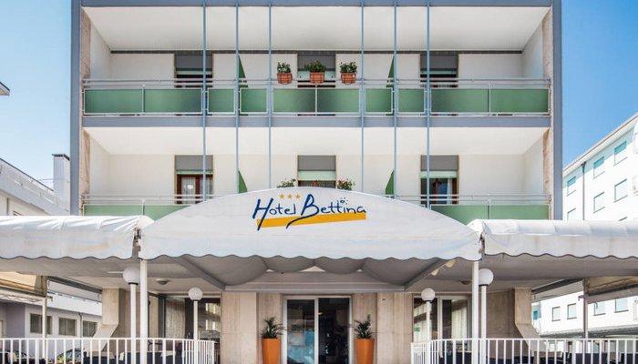 Hotel Bettina 23649